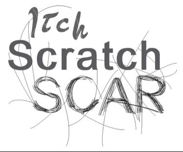 itchScratchScar