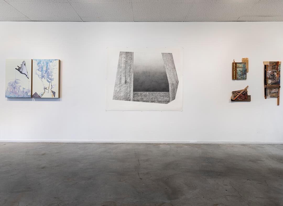 Curators Lab Exhibition – Fellows of Contemporary Art